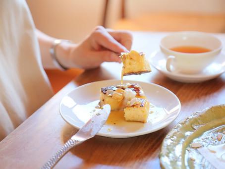 cafe recette鎌倉のサイトをリニューアルしました
