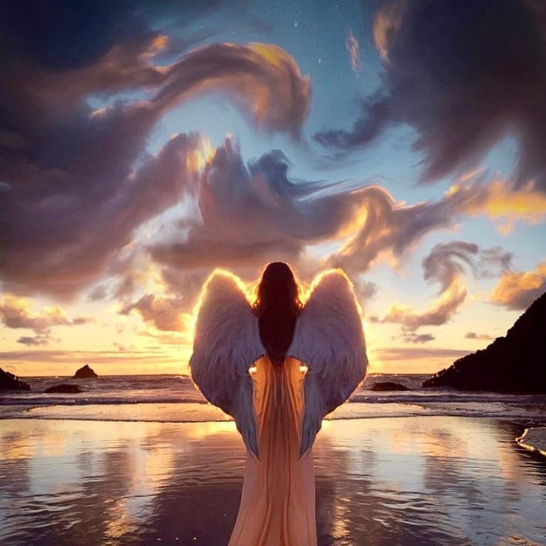 Angelic Guidance Life Coaching Session