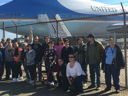 Group 2 - Air Force One
