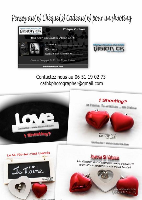 Cheque Cadeau ST VALENTIN 2019 (BD LOGOT