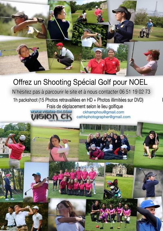 Golf NOEL 2018 (BD LOGOTE)