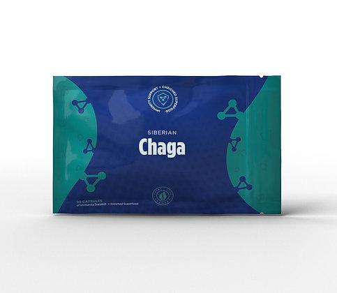 KING CHAGA