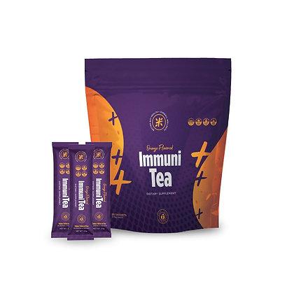 Immuni Detox Tea
