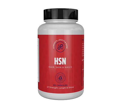 THE HSN