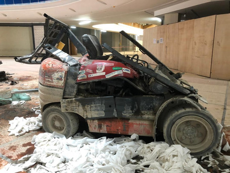 Forklift Accident Cases In Malaysia