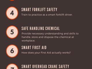 Safety Training Malaysia