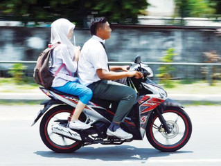 ROAD SAFETY FOR THE YOUTH