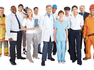 Health & Safety Law - Safety Training For Employee