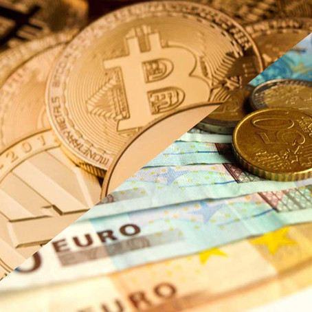 Buy Bitcoin with Euro in Estonia-5 Tips To Select The Right Exchange