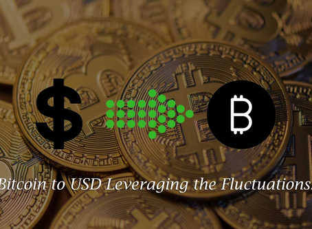 Bitcoin to USD: Leveraging the Fluctuations!