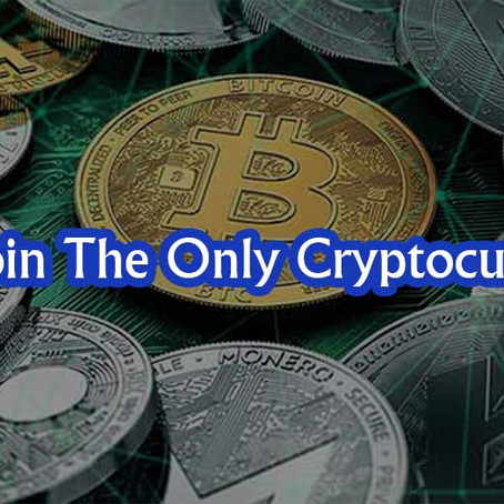 Bitcoin-Is It the Only Cryptocurrency?