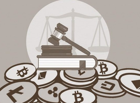 Know About Cryptocurrency Regulation