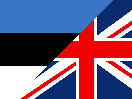 Company Formation UK or Estonia-Which One To Prefer?