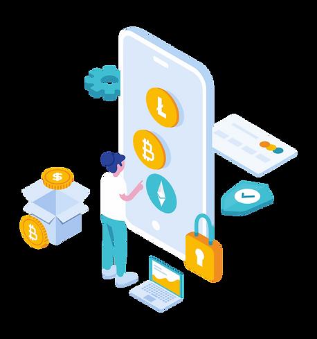 Blockchain-Application-Development-Servi