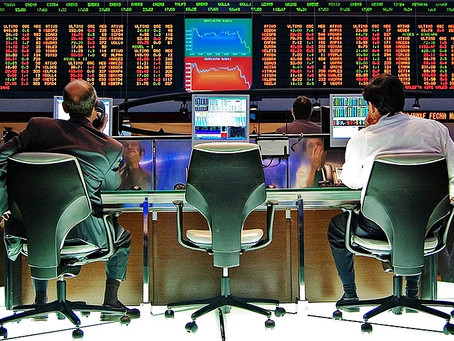 The Role of Liquidity Providers in The Stock Market