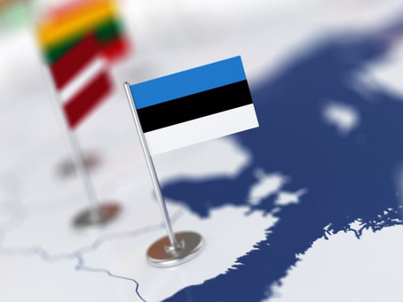 Start a crypto business in Estonia