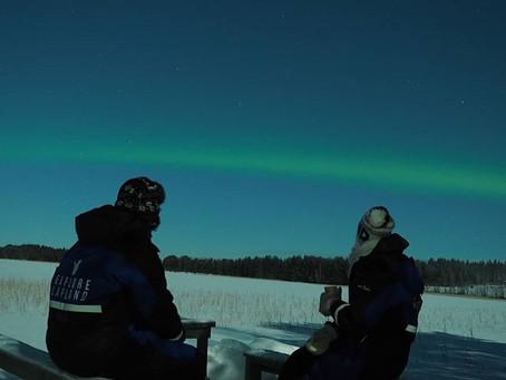 10.12.19 Northern Light Tour