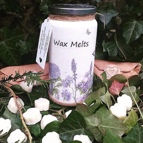 Wax Melt Jar Set