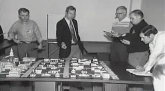 Chuck Latting - FBI Briefing