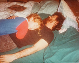 Bruce and Son