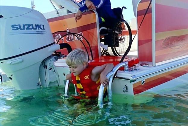H2O Mobility means fun