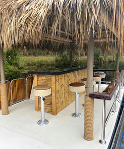 Authentic Tiki Bar