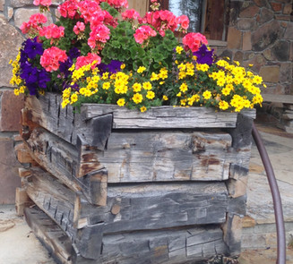 Flower Boxes & Containers 24