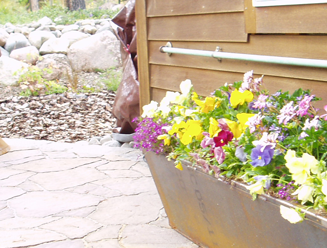 Flower Boxes & Containers 6