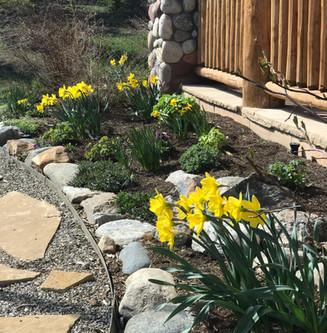 Landscape Maintenance Breck