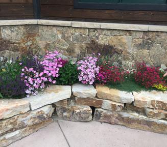 Stone Walls Breck