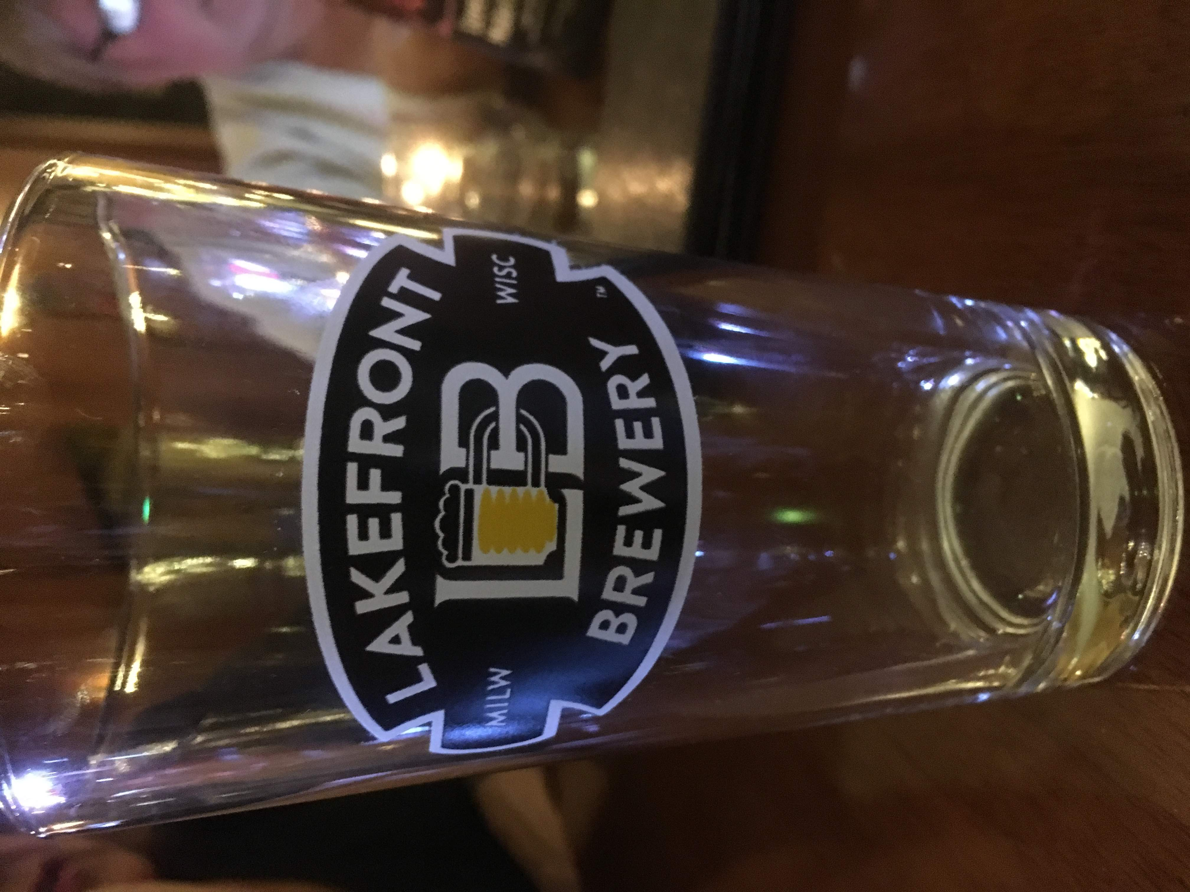 Lakefront Brewery 1