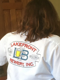 Lakefront Brewery 4