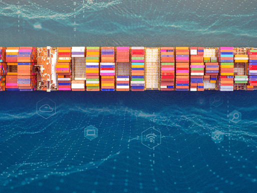 How to Improve Container Safety: AI has the Answer