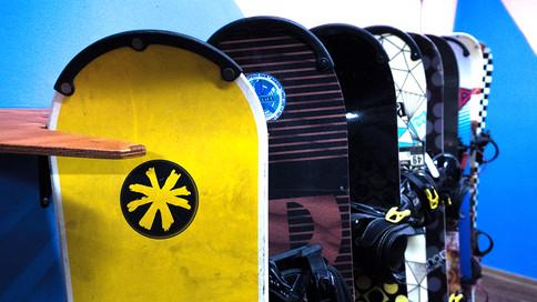 прокат сноубордов free-life.kz