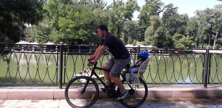 прокат велосипедов в алматы