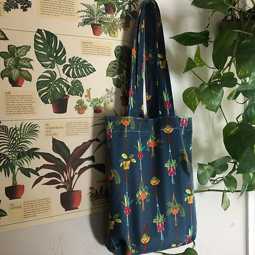 Hanging Plant Tote