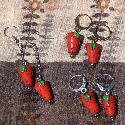 Starwberries