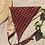 Thumbnail: Reversible Head Scarf