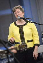 Denise Tumblin