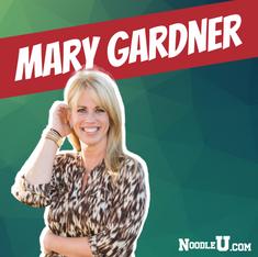 Dr. Mary Gardner