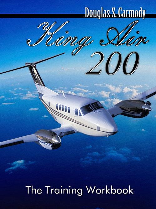 King Air 200 - The Training Workbook - eBook
