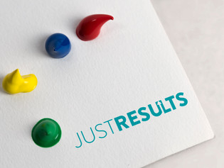 JUST RESULTS CONSULTING