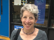 Judy Seiff