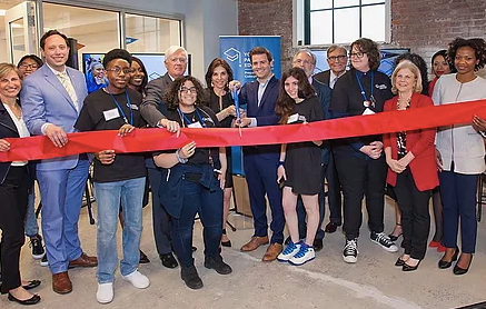 YPIE Opens New State-of-the-Art Learning Space in Downtown Yonkers