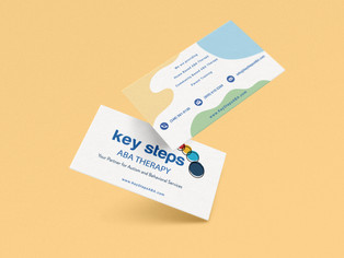 KEY STEPS ABA THERAPY