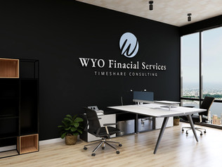 WYO FINANCIAL SERVICES