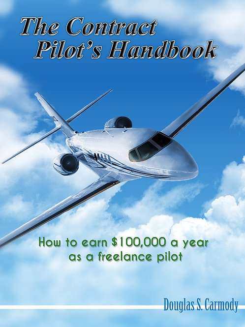 The Contract Pilot's Handbook - eBook