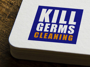 KILL GERMS CLEANING