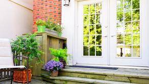 Your Exterior Door and Energy Efficiency
