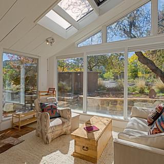 Sunroom & Loft